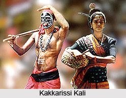 04171f6521ed Folk Dances of Kerala - Kerala PCS Free Notes